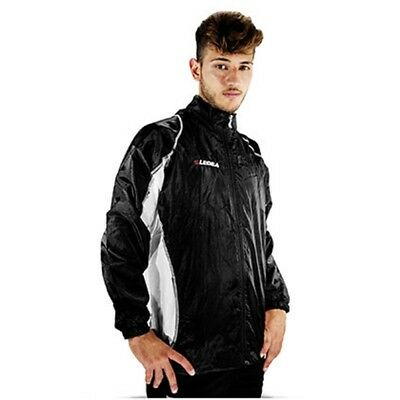 Legea Rain Jacket Storm K-Way Uomo