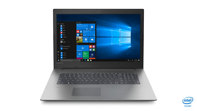 Lenovo IdeaPad 17,3 Zoll Notebook 8GB RAM 128GB SSD + 1TB HDD, 330-17ICH