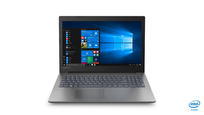 Lenovo IdeaPad 15,6 Zoll Notebook 8GB RAM Windows 10 Laptop Modell 330-15ICH