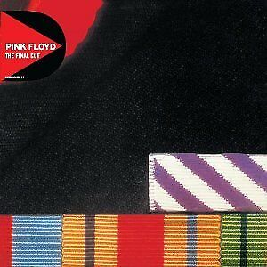Pink Floyd - The Final Cut  Discovery   Cd