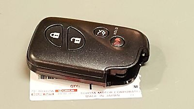 07-08 Original Lexus GS350 Smart Kofferraum Sender Proxy