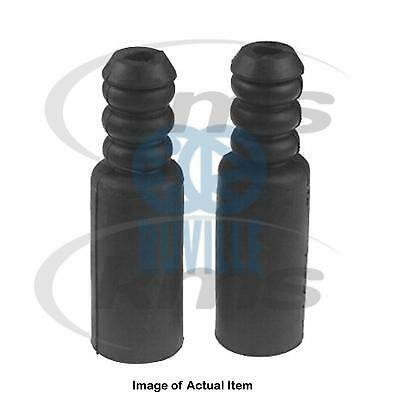New Genuine RUVILLE Shock Absorber Dust Cover Kit 817003 Top German Quality