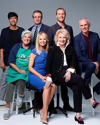 Murphy Brown CAST 8 x 10 / 8x10 GLOSSY Photo Picture