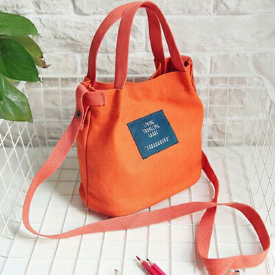 Women Handbag Tote Purse Make Up Outdoor Fashion Solid Shoulder Bag LG