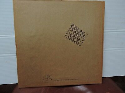 LED ZEPPELIN in through the out door BROWN bag swansong Ukpress free UK post