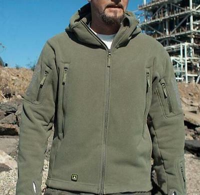 b68d32aac ROTHCO 3-IN-1 SPEC Ops Soft Shell Jacket w/Removable Fleece Liner ...