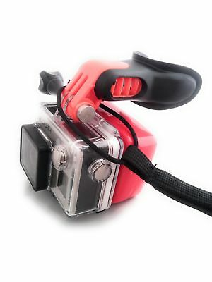 Surf Surfing Mouth Mount Tooth Holder Brace Bite Floaty For GoPro Hero 6 5 4 3