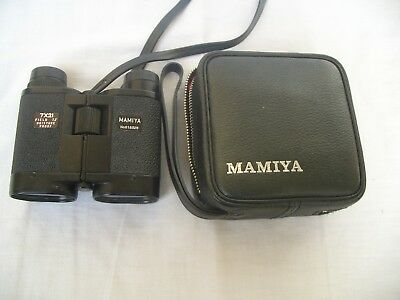 Fernglas Mamiya 7x21, made in Japan, mit orginal Tasche TOP !