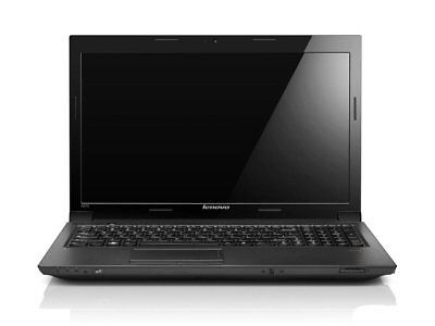 Notebook Lenovo B570e Intel I3 4GB 500GB  Windows 10 Intel HD DVD Brener 15,6""