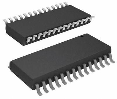 Schnittstellen-IC - Transceiver Analog Devices ADM241LJRZ RS232 4/5 SOIC-28-W