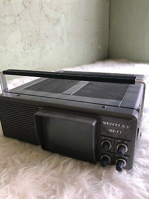 Vintage Bentley BX-11 Super 8 Home Movie Projector