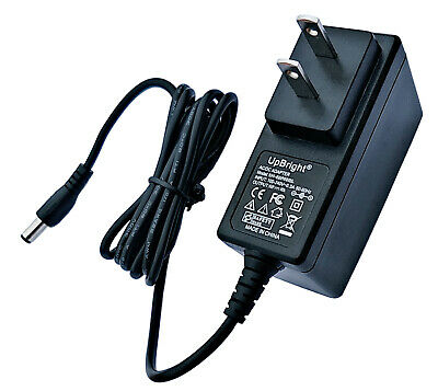 AC/DC Adapter For Bowflex Max Trainer M3 M5 M7 Power Supply Cord Battery Charger