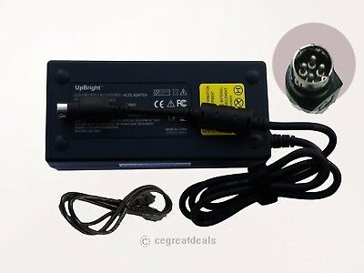 AC Adapter For Synology DiskStation DS415+ DS415play Diskless NAS Power Supply