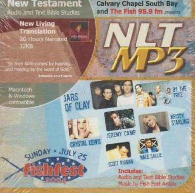 NLT BIBLE AUDIO Bible Player, EASIEST Audio Bible in the world to