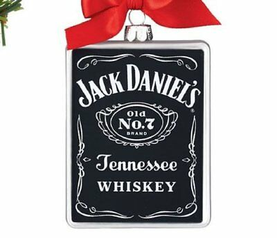 Department 56 Jack Daniels Old Number Seven Tennessee Whiskey Ornament 4052193