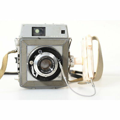 Mamiya Press G 6x9 Mittelformat-Messsucherkameras mit Sekor 3,5/90