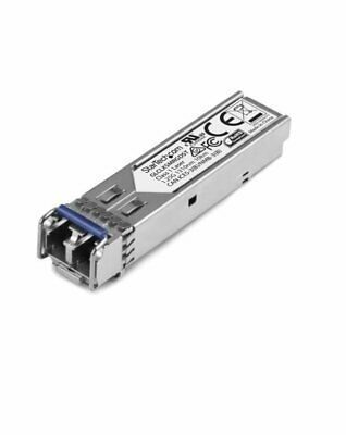 Gigabit Fiber 1000Base-LX SFP Transceiver Module Cisco GLC-LX-SM-RGD Compatible