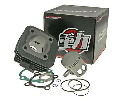 PGO Hot 50 AC 70cc Sport Cylinder Piston Gasket Kit