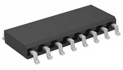 Schnittstellen-IC - Transceiver STMicroelectronics ST3232EBDR RS232 2/2 SO-16