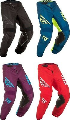 2019 Fly Racing Youth Kinetic Shield Pant - Motocross Dirtbike Offroad