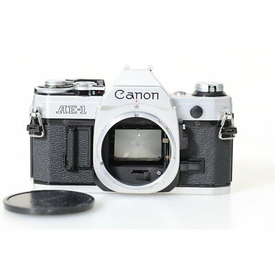 Canon AE-1 SLR Camera/Case