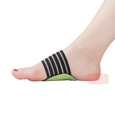 Plantar Fasciitis Therapy  Brace Arch Support Heel for Foot Pain Relief 1 Pair