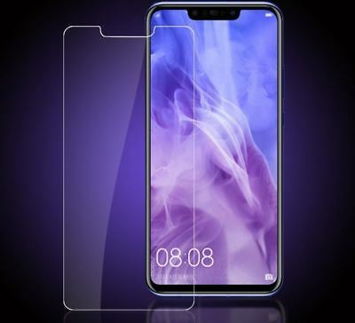 1/2 Pack Tempered Glass Screen Protector For Huawei Mate 20 Lite AU