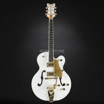 Gretsch - G6136T White Falcon Players Edition