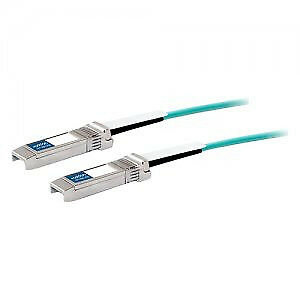 NEW! Cisco Fibre Optic Network Cable for Network Device 10 M 1 X Sff-8431 Sfp+ 1