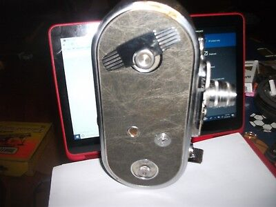 Vintage Keystone Criterion  Deluxe Movie Camera 16mm A-12-VERY GOOD CONDITION GB