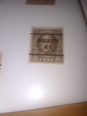 Vintage Stamp Lots 50 to 120 YEAR OLD Mint USA Postage Stamps - FREE SHIPPING