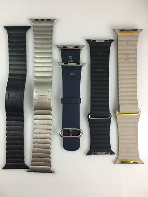 Original Apple Watch band Genuine OEM strap for iWatch Series 4 S4 44mm S3 42mm