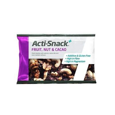 Acti Snack Fruit Nut & Cacao 40g