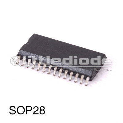 27M4A1 SMD INTEGRATED CIRCUIT SOP-14 LOT OF 5
