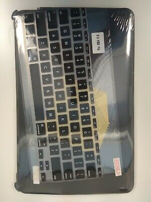 Se7enline Macbook Air A1370/1465 Hard Case Kit #E30
