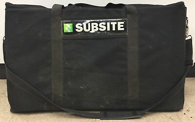 USED Utiliguard 5 Basic Ditch Witch Subsite Cable Pipe Wire Utility Locator