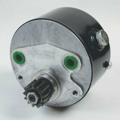 Power Steering Pump - Massey Ferguson 40E 360 240 253 263 20F 3774614M91