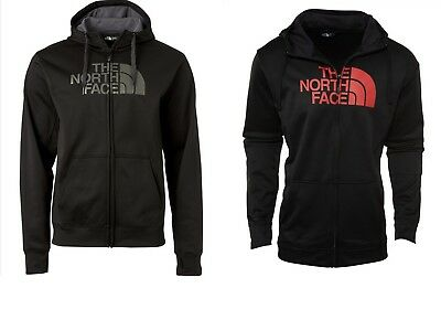THE NORTH FACE Surgent Training Laufhoodie Hoodie