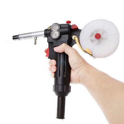 2018 200A MIG Welding Gun Spool Gun Push Pull Feeder Welding Torch Without Cable