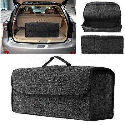 Car Seat Back Rear Travel Storage Organizer Holder Interior Bag Cargo Hanger