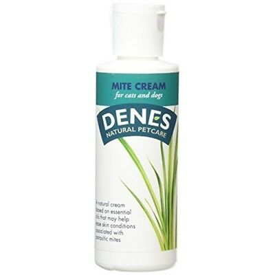 Denes Mite Cream, 100ml - Cream 100ml Skin Dog Natural