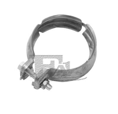 Exhaust Clamp FOR AUDI A5 8T 2.0 08-/>17 Diesel 8T3 8TA 136 150 163 190 Elring