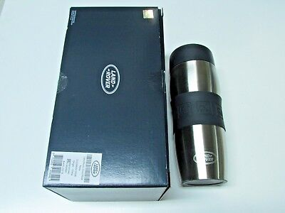 Land Rover Lifestyle Collection Genuine Stainless Steel Travel Mug 51LDMG915NVA