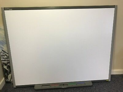 Smart Board with Pen Tray