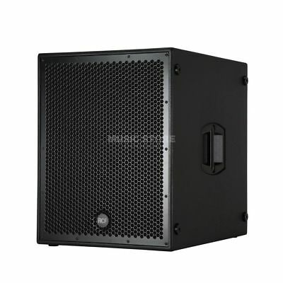 """RCF - SUB 8004-AS 18"""" Active-Subwoofer"""