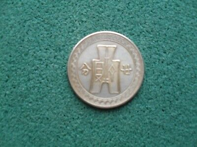 Another Chinese Coin ?