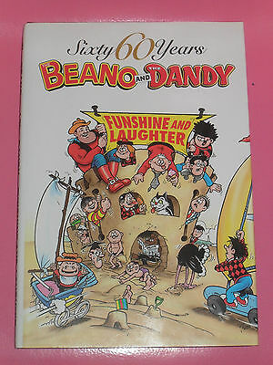 The Beano And Dandy - Funshine & Laughter (Price Unclipped)