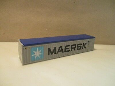 HERPA   ---   40 ft. Container ---   MAERSK ---