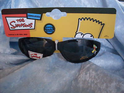 The Simpsons trendige Sonnenbrille 100% UV Protection