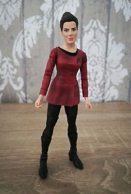 Jadzia Dax - Figur Art Asylum Diamond Select DS9 Star Trek Deep Space Nine